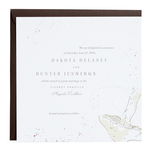 rehearsal dinner invitation envelope yuling designs rehearsal