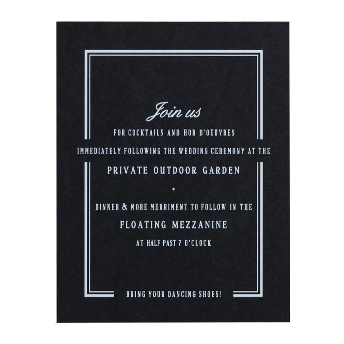 Enclosure Card Image